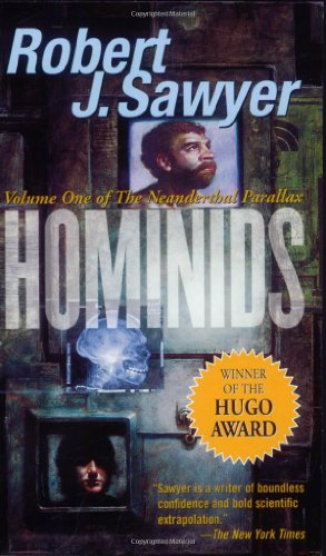 Hominids   2003 (Revised) edition cover