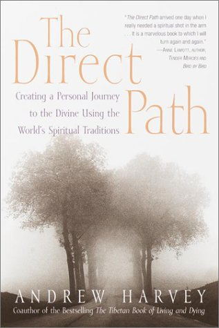 Direct Path Creating a Personal Journey to the Divine Using the World's Spiritual Traditions Reprint  edition cover