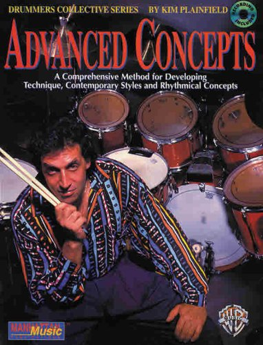 Advanced Concepts   1993 edition cover