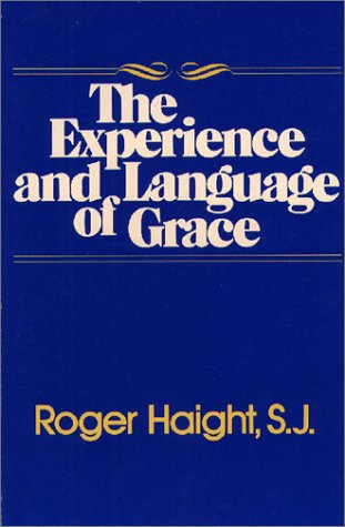 Experience and Language of Grace  N/A edition cover