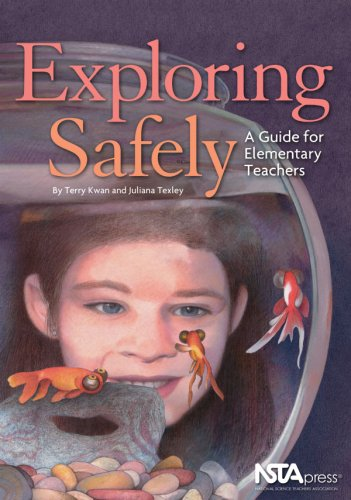 Exploring Safely A Guide for Elementary Teachers  2002 edition cover