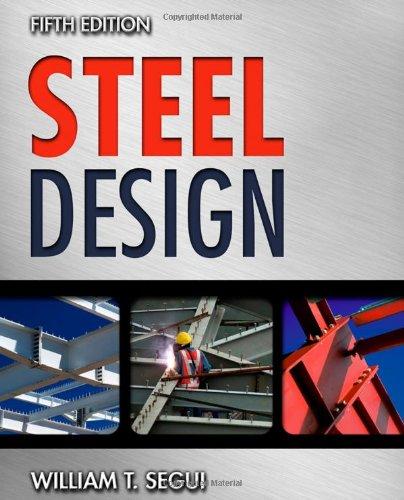 Steel Design  5th 2012 edition cover