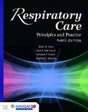 Nva Respiratory Care + Advantage Access: Principles and Practices  2015 edition cover