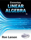 Elementary Linear Algebra:   2016 9781305658004 Front Cover