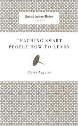Teaching Smart People How to Learn   2008 edition cover