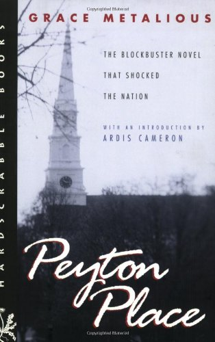 Peyton Place  N/A edition cover