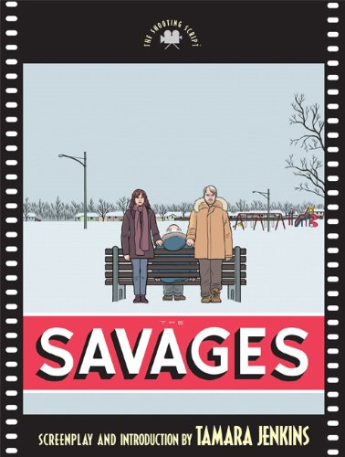 Savages  N/A 9781557048004 Front Cover