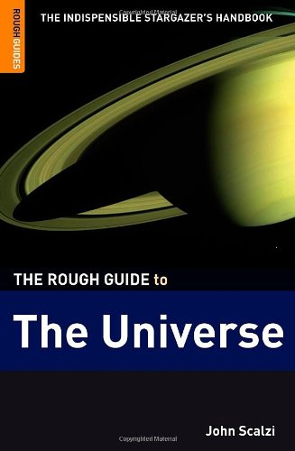 Rough Guide to the Universe  2nd 2008 9781843538004 Front Cover