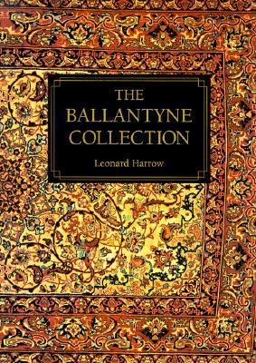 The Ballantyne Collection: Rugs and Carpets from Persia  1999 edition cover