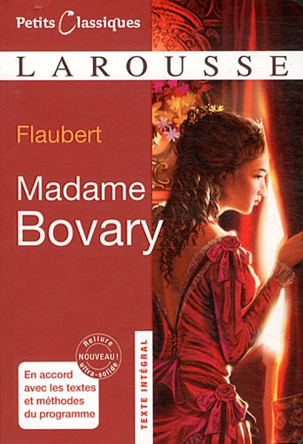 Madame Bovary:  2011 edition cover