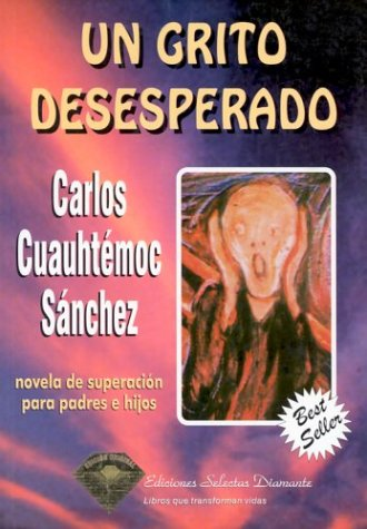 Grito Desesperado 3rd 1994 edition cover