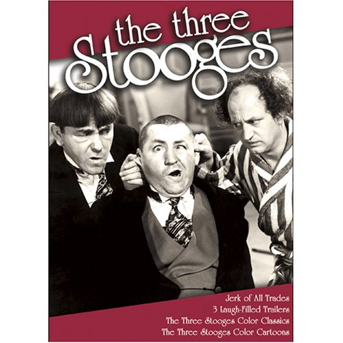 Three Stooges V.2, The System.Collections.Generic.List`1[System.String] artwork