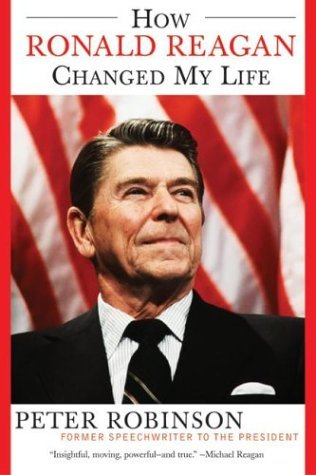 How Ronald Reagan Changed My Life   2004 edition cover