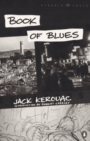 Book of Blues   1995 9780140587005 Front Cover
