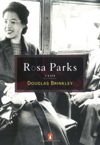 Rosa Parks A Life N/A edition cover