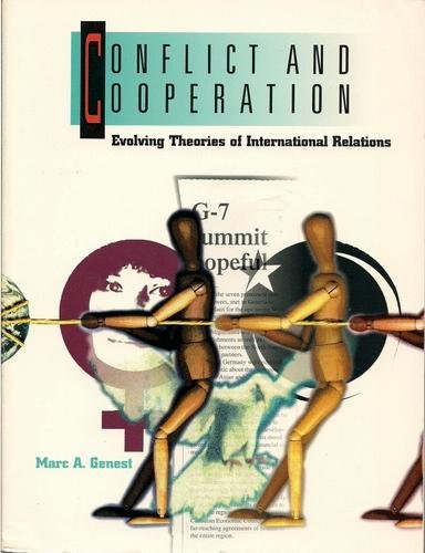 Conflict and Cooperation   1996 edition cover
