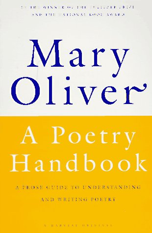Poetry Handbook   1994 9780156724005 Front Cover