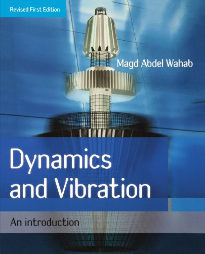 Dynamics and Vibration An Introduction  2008 edition cover