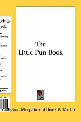 Little Pun Book  N/A edition cover