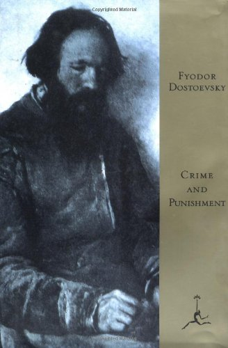 Crime and Punishment  N/A edition cover