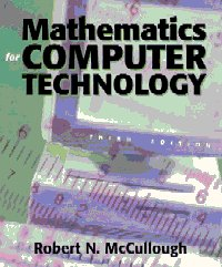 Mathematics for Data Processing  3rd 2006 edition cover
