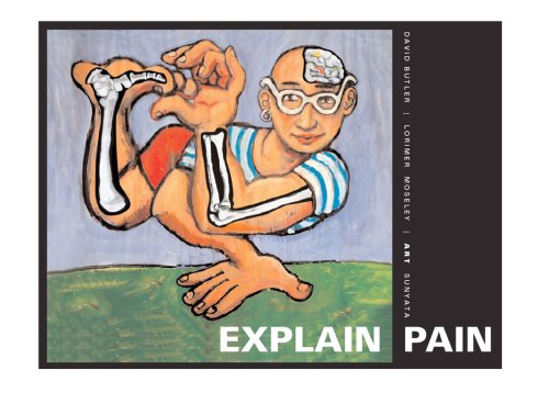 Explain Pain  N/A 9780975091005 Front Cover