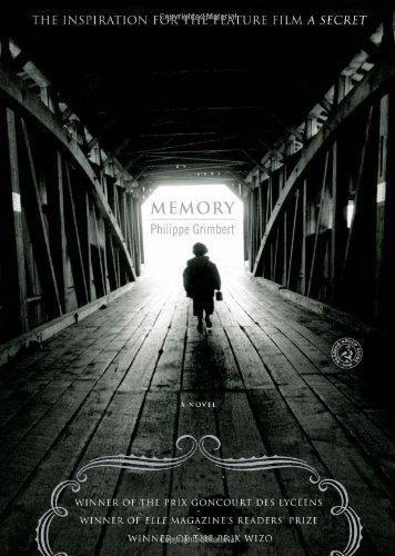 Memory A Novel N/A edition cover
