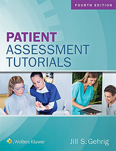 Patient Assessment Tutorials:   2017 9781496335005 Front Cover