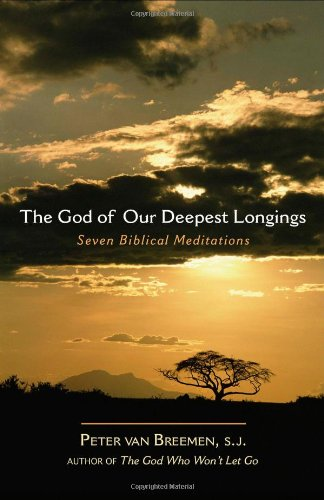 God of Our Deepest Longings   2009 edition cover