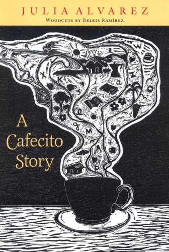 Cafecito Story   2001 9781931498005 Front Cover