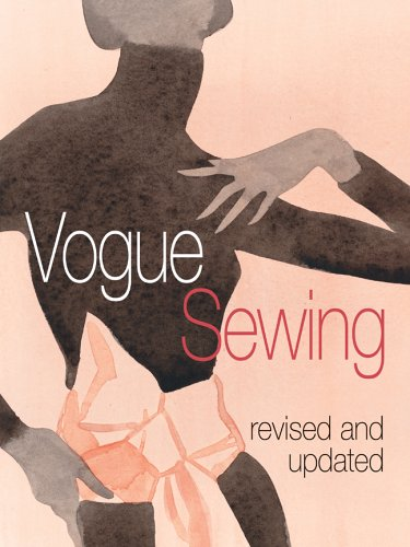 Vogue Sewing   2006 (Revised) 9781933027005 Front Cover