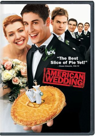 American Wedding (Full Screen Edition) System.Collections.Generic.List`1[System.String] artwork