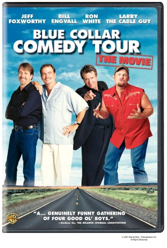 Blue Collar Comedy Tour: The Movie System.Collections.Generic.List`1[System.String] artwork