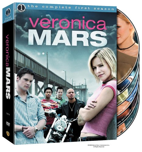 Veronica Mars: Season 1 System.Collections.Generic.List`1[System.String] artwork