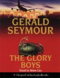 The Glory Boys  0 edition cover