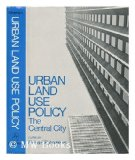 Urban Land Use Policy  1972 edition cover