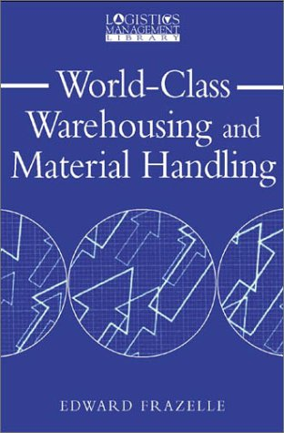 World-Class Warehousing and Material Handling   2002 edition cover