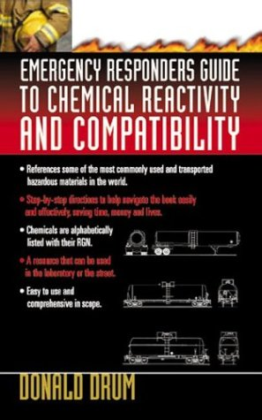 Emergency Responders Guide to Chemical Reactivity and Compatibility   2002 9780071389006 Front Cover