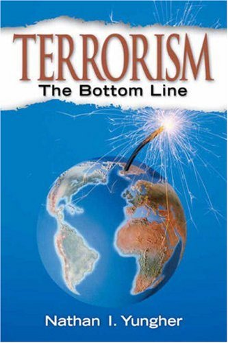 Terrorism The Bottom Line  2008 edition cover