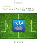 College Accounting A Practical Approach 13th 2016 9780133791006 Front Cover