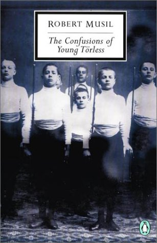 Confusions of Young Torless   2001 9780142180006 Front Cover
