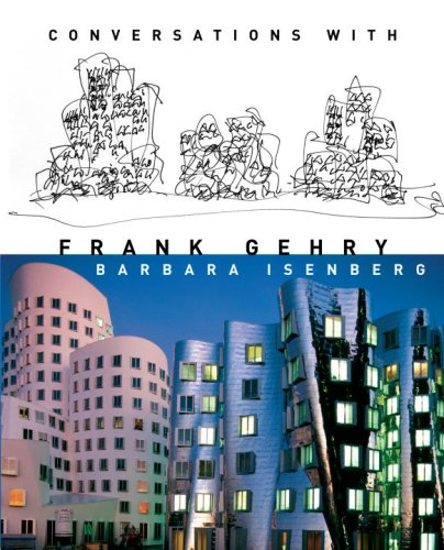 Conversations with Frank Gehry   2009 9780307268006 Front Cover