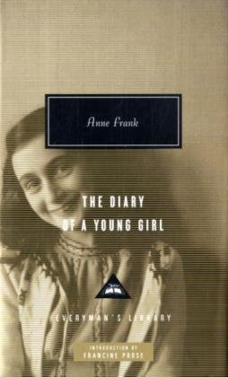 Diary of a Young Girl   2010 edition cover