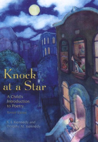 Knock at a Star A Child's Introduction to Poetry  1999 (Revised) edition cover