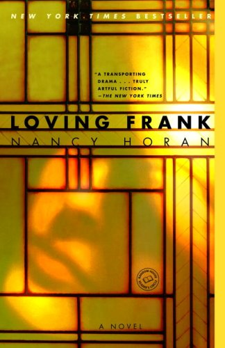 Loving Frank  N/A edition cover