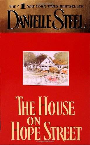 House on Hope Street   2000 (Reprint) edition cover