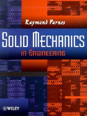 Solid Mechanics in Engineering   2001 edition cover