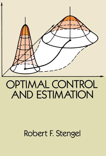Stochastic Optimal Control   1994 (Reprint) edition cover