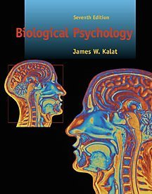 Biological Psychology  7th 2001 9780534514006 Front Cover