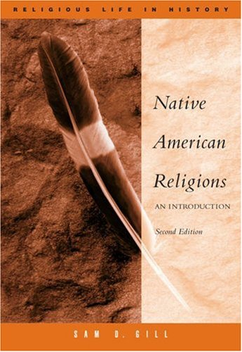 Native American Religions An Introduction 2nd 2005 (Revised) edition cover